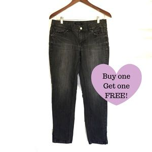 White House Black Market Jeans.    D012